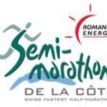 Semi-marathon de la Côte