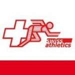 site internet de Swiss Athletics