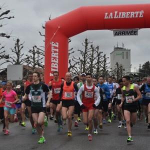10 km Payerne 2015