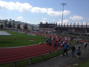 Meeting de Chaux-de-Fonds