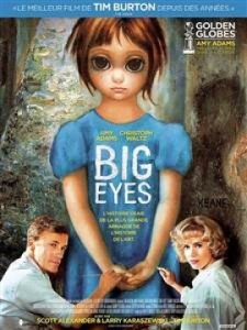 Big Eyes net